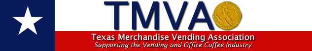 Texas Merchandise Vending Association