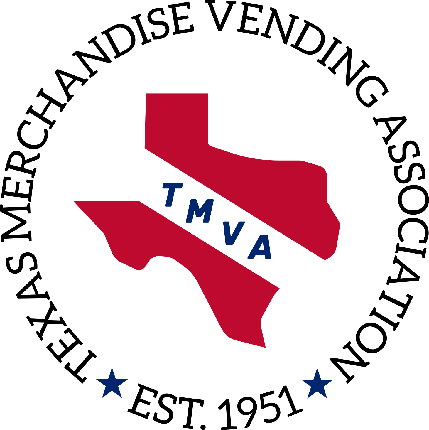 Texas Merchandise Vending Association